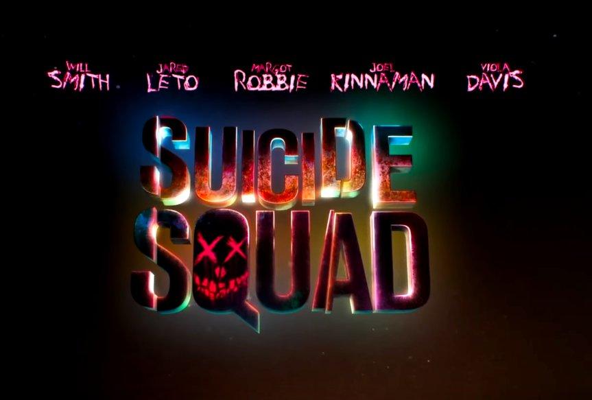 Último Trailer de Suicide Squad te dejara sin aliento. Un Joker verdaderamente perturbador