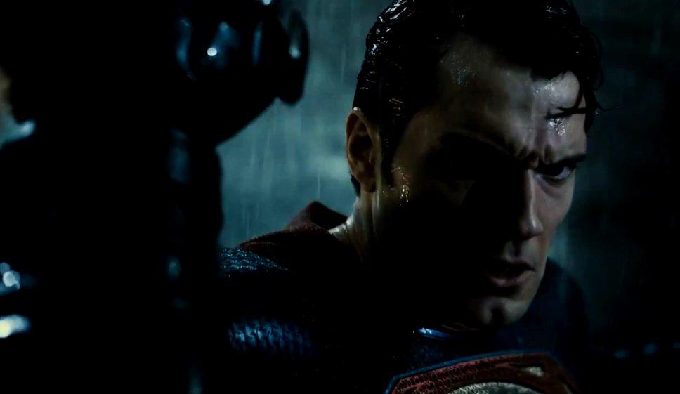 Épico trailer final de Batman v Superman