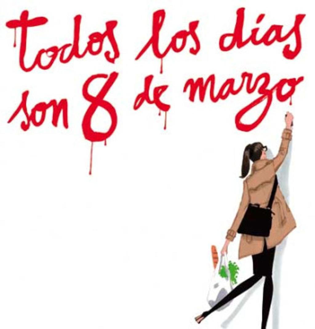 8 de marzo, el día de la mujer trabajadora
