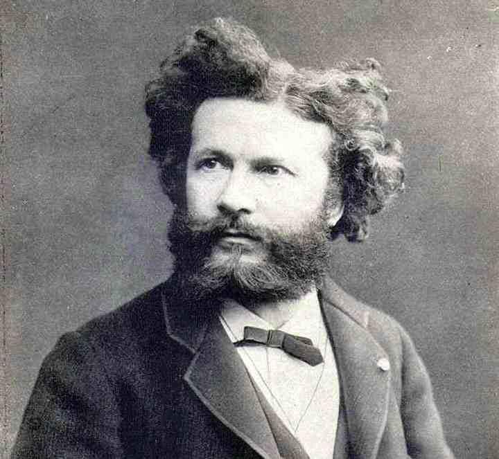 Biografía de Flammarion: entre la ciencia y el espiritismo