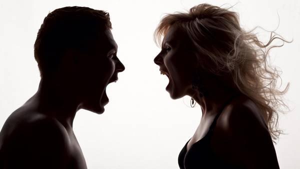 5  cosas que no puedes decir, en una discursión de pareja