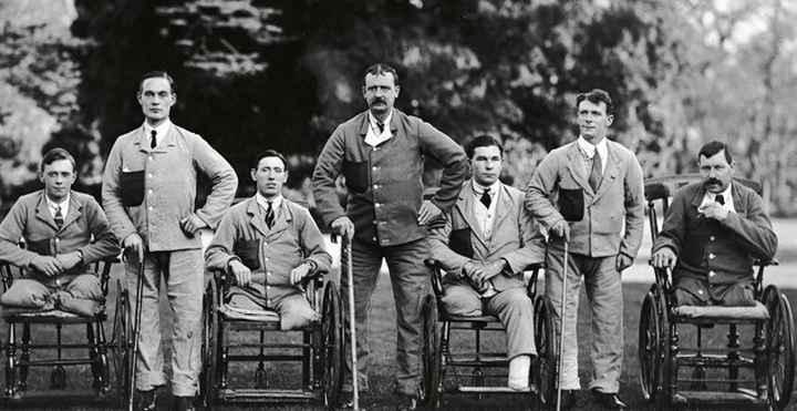 Historia de la discapacidad II: Cuerpo, discapacidad y capitalismo