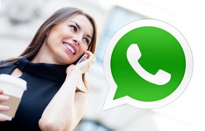 Importante: WhatsApp tendrá buzón de voz