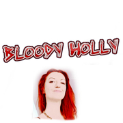 Bloody Holly