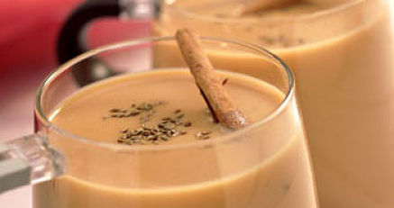 Bebidas del sureste mexicano II: Pinol atol, taxcalate