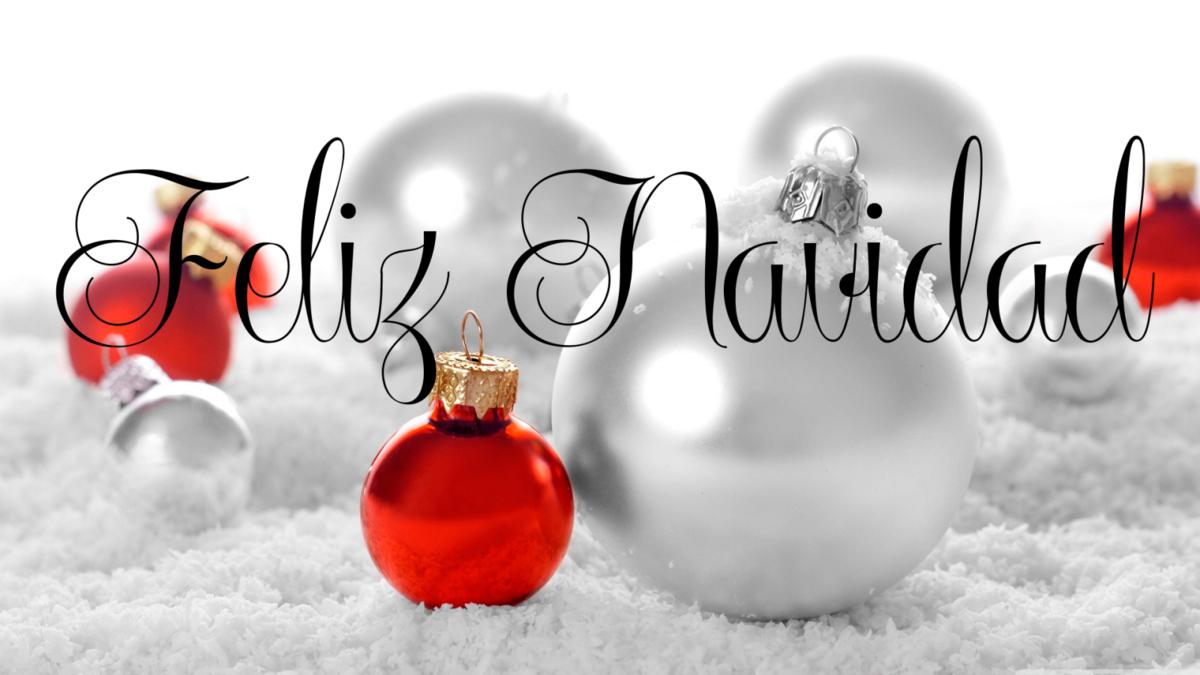 Poesía: ¡Feliz navidad en invierno, Feliz navidad en verano!
