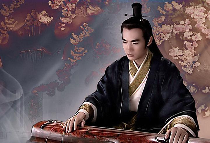 Sima Xiangru y el Fu