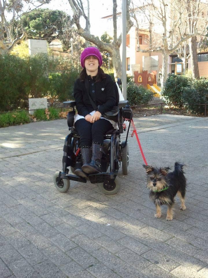 Discapacidad: No me juzgues por mi discapacidad, conóceme por mi capacidad