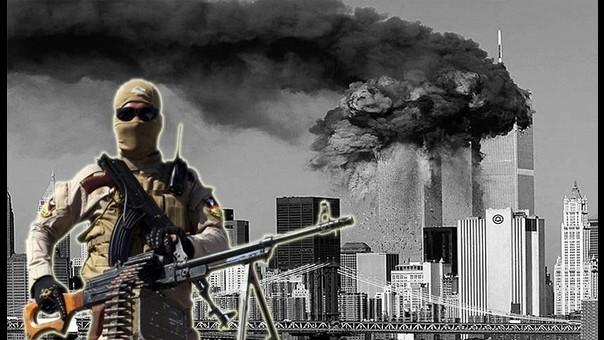 Reflexión: El terrorismo y el racismo en el siglo XXI