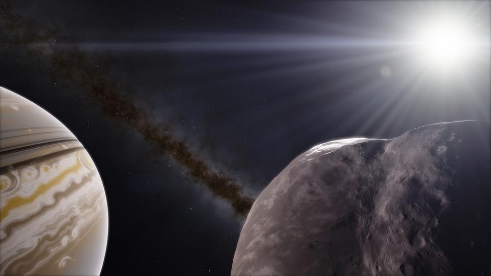 Exoplaneta EXP-12: Vamos otra vez. Tercera parte