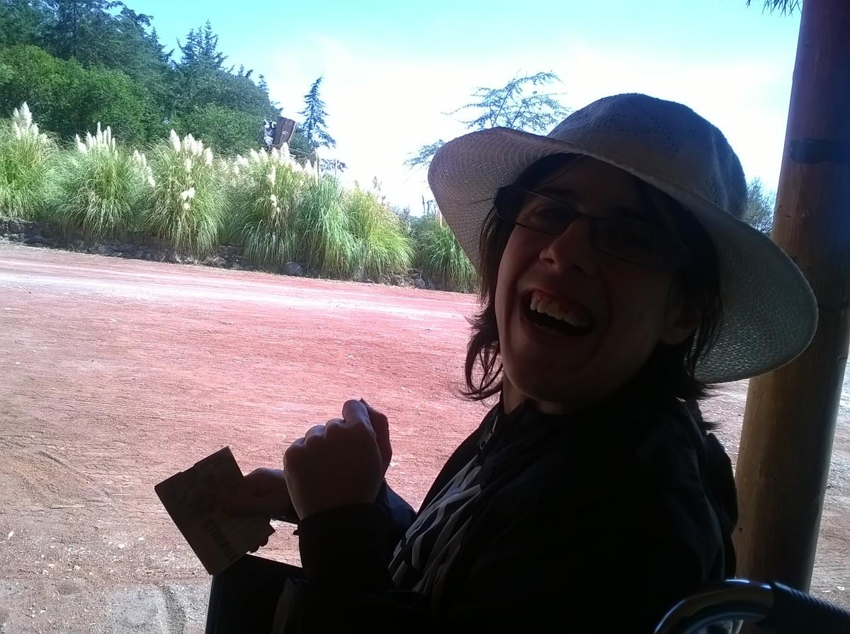 México 2016: Africa Safari