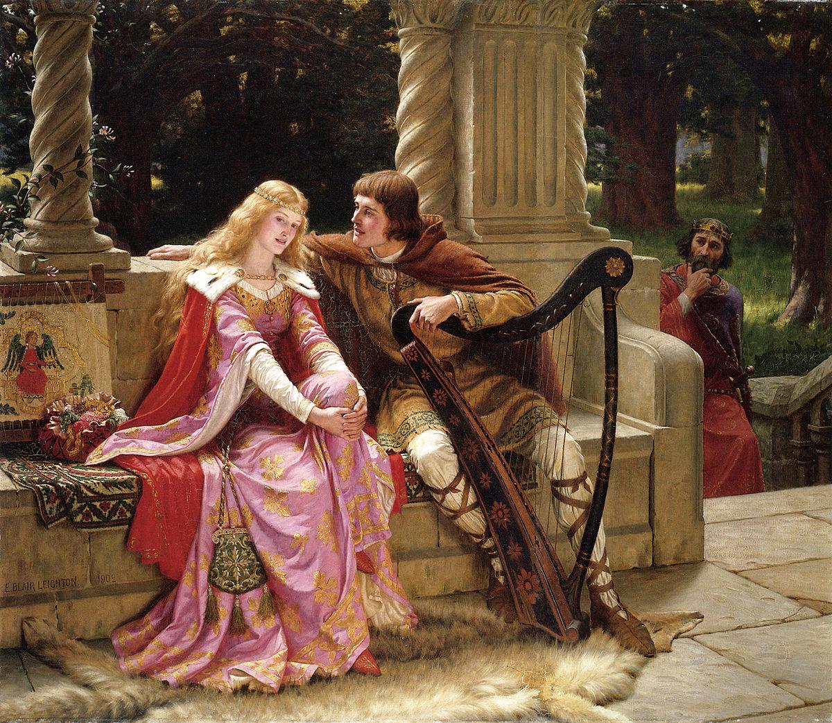 Cómo nació el matrimonio romántico