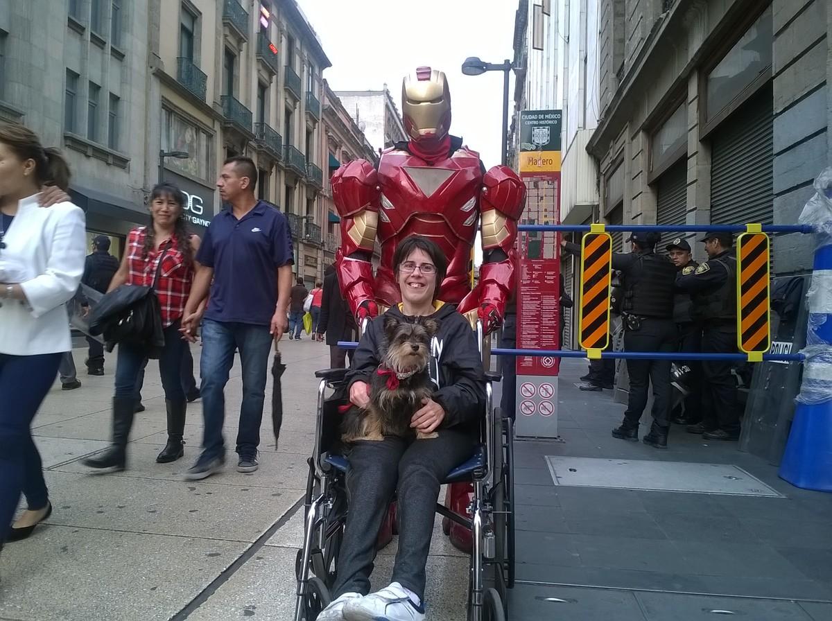 Qué tan accesible es México para los turistas con discapacidad