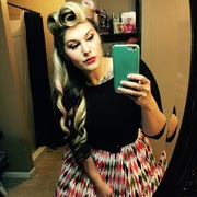 Miss Ruby Maddison