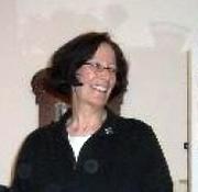 Sally Swift