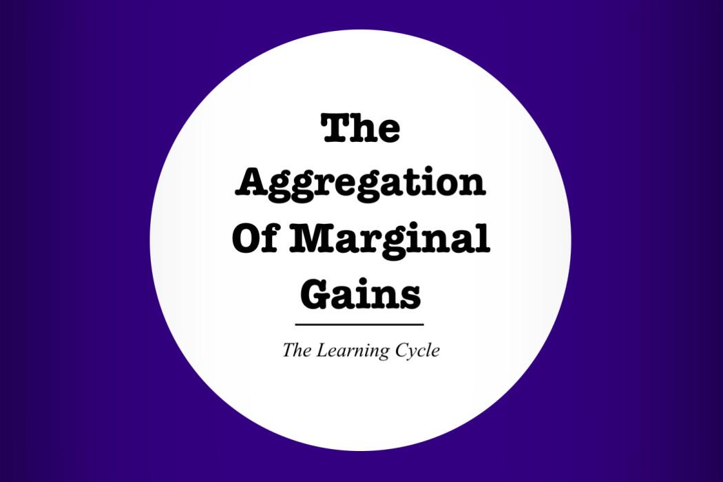 Marginal Gains Theory