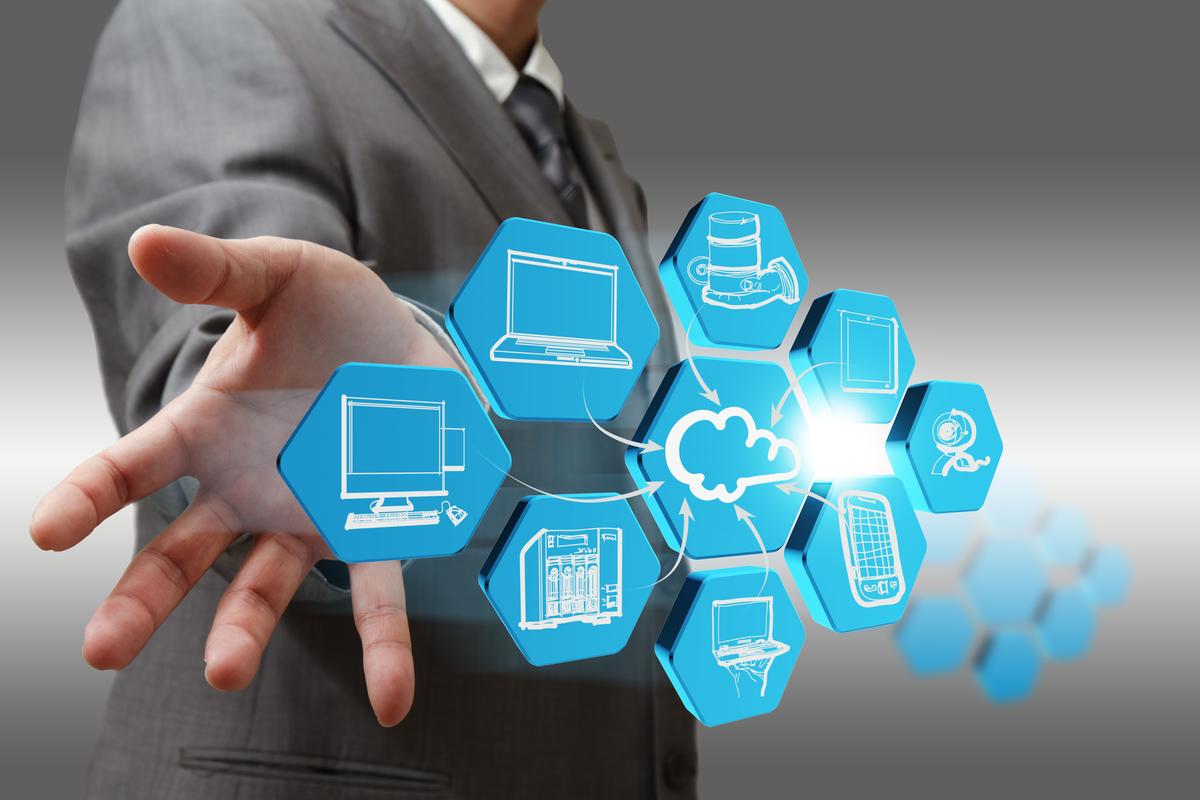 HR software for an international organisation
