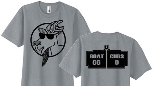 The Billy Goat Curse Finally Broken By Cubs - An HR View