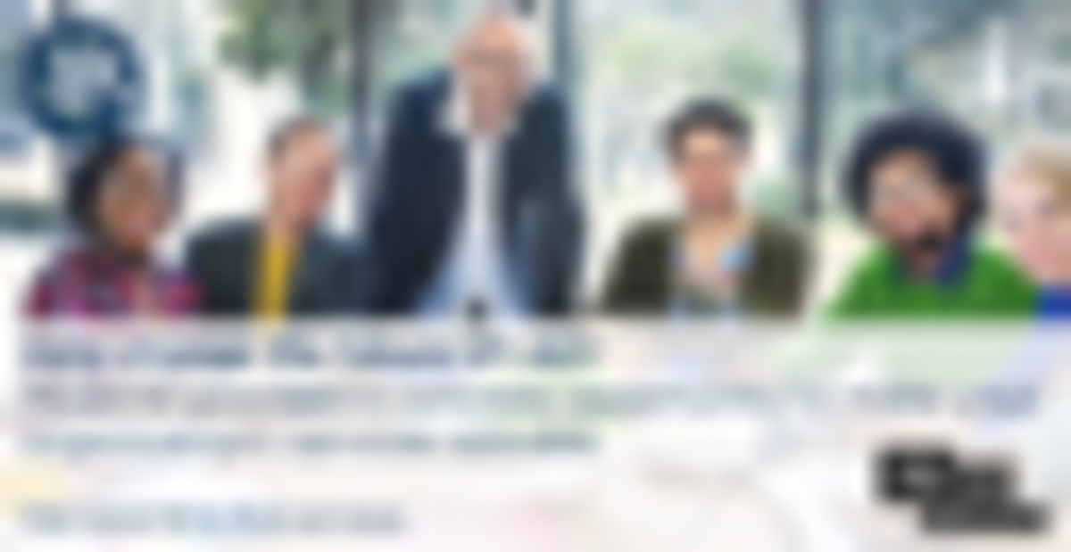 Help change the future of L&D!