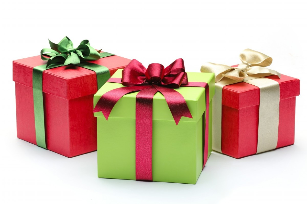 Your community Christmas Gifts