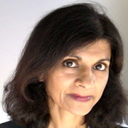 Veena Siddharth