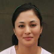 Deepanjali Shrestha