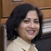 Meeta S. Pradhan