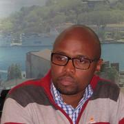 Simon Ndizeye