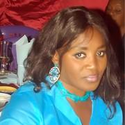 Afissatou Ane NDiaye