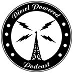 Diesel powered dieselpunk podcast