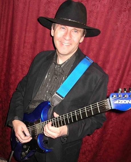 Blues/Rock journeyman Forrest McDonald talks about Roy Gaines, Jimmy