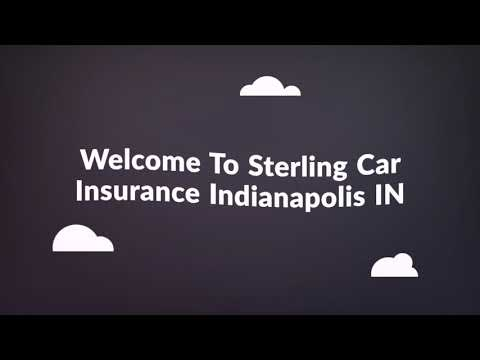 Sterling Car Insurance Indianapolis IN