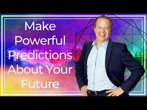 Joe Dispenza – Top 5 Ways you can Predict your Future