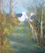 George's Cottage, Hannas Close
