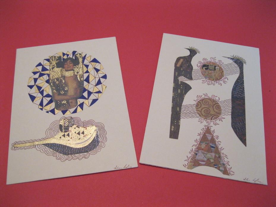 Omaggio a G. Klimt