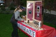 Constitution Week, Pioneer Elementary, Lafayette 2012