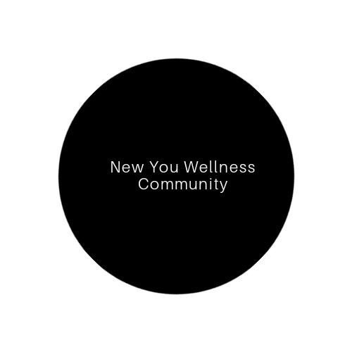 New You Wellness Community Logo