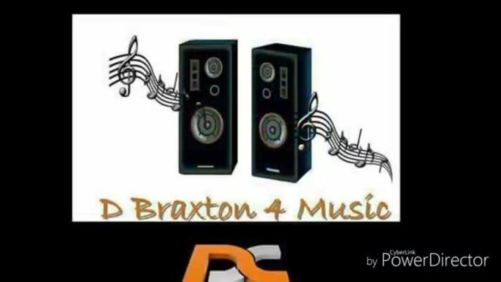 D Brax Hitting at Rythem & Poetry show