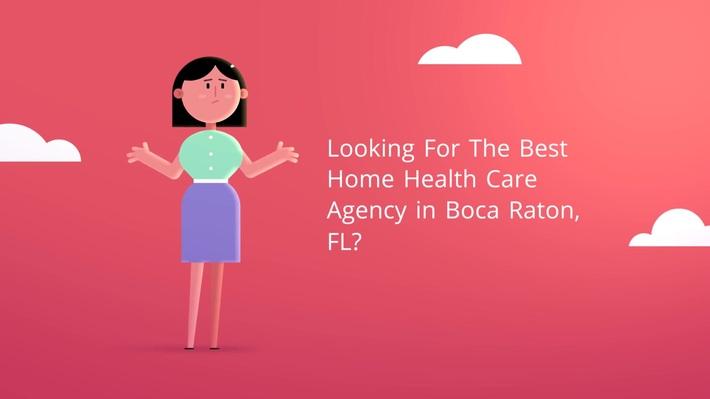 Intercoastal : Home Health Care Agency in Boca Raton, FL
