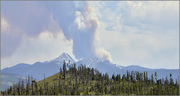 Williams Fork Fire