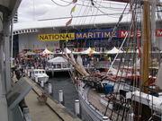 Classic Wooden Boat Festival 16.17 October 2010 (14)