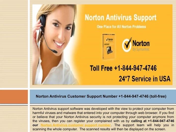 Solve Norton installation issue Contact +1-844-947-4746 Norton Antivirus Support Number