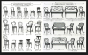 Chairs styles