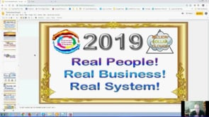 The 1Dollar Thing Feeder Program Overview Webinar Replay 23rd April 2019