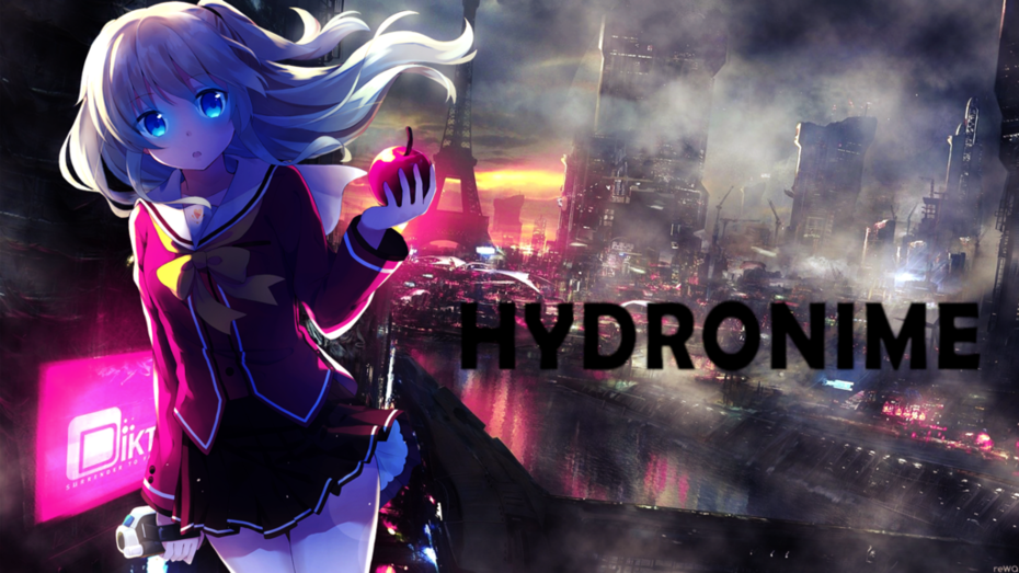Hydronimeprog