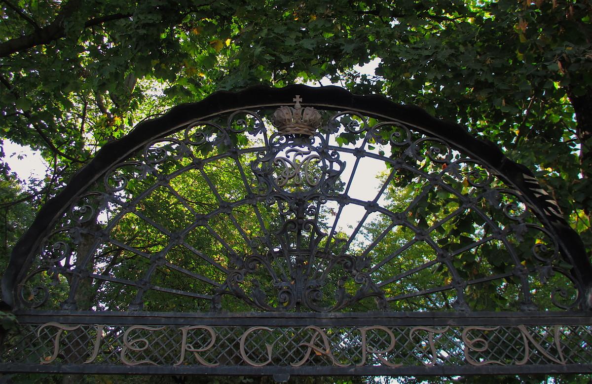 Een kort bezoek aan de 18e eeuwse keizerlijke menagerie in Wenen