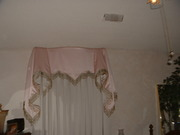 Bed Room Drapes 8-9-07