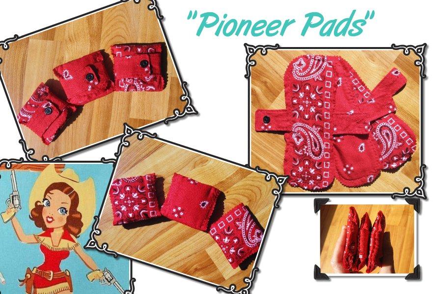 Pioneer Pads