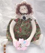 My Phillipa Morris doll