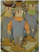 Stanley Scarecrow Bowl Filler